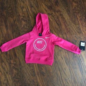 Nike super cute hoodie 💋